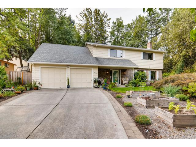 9630 SW Carriage Way, Beaverton, OR 97008 (MLS #18618122) :: Next Home Realty Connection
