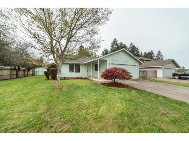 1344 E 2ND St, La Center, WA 98629 (MLS #18618294) :: Next Home Realty Connection