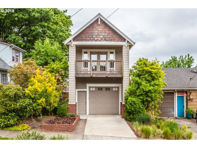 4010 SE Bybee Blvd, Portland, OR 97202 (MLS #18618410) :: R&R Properties of Eugene LLC