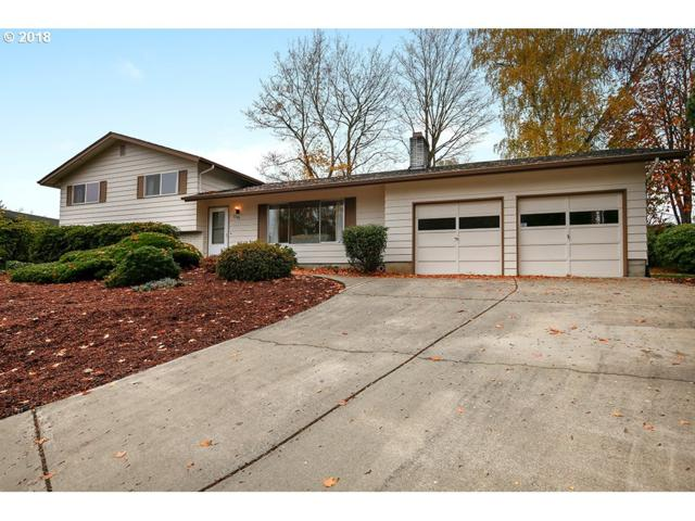 8100 NW Old Orchard Dr, Vancouver, WA 98665 (MLS #18618422) :: The Sadle Home Selling Team