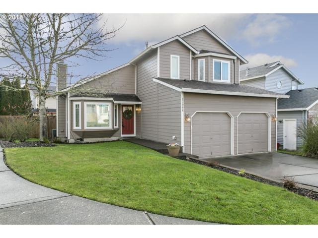 17906 NW Deerfield Dr, Portland, OR 97229 (MLS #18618430) :: Cano Real Estate
