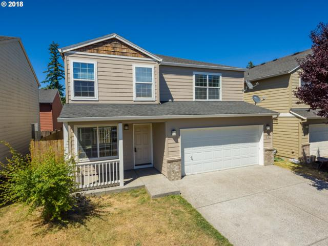 1314 NE 167TH St, Ridgefield, WA 98642 (MLS #18618574) :: Portland Lifestyle Team