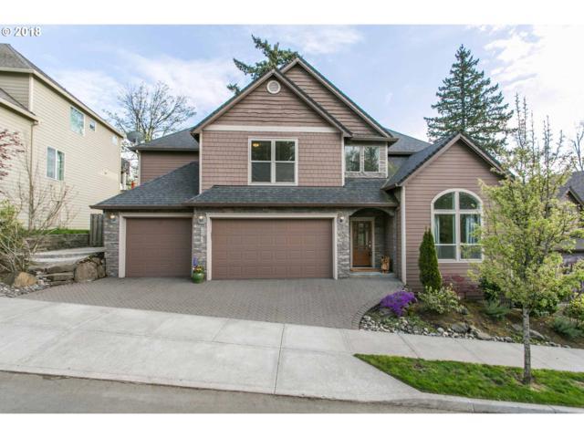 13940 SE Fircrest St, Portland, OR 97236 (MLS #18618641) :: Beltran Properties at Keller Williams Portland Premiere