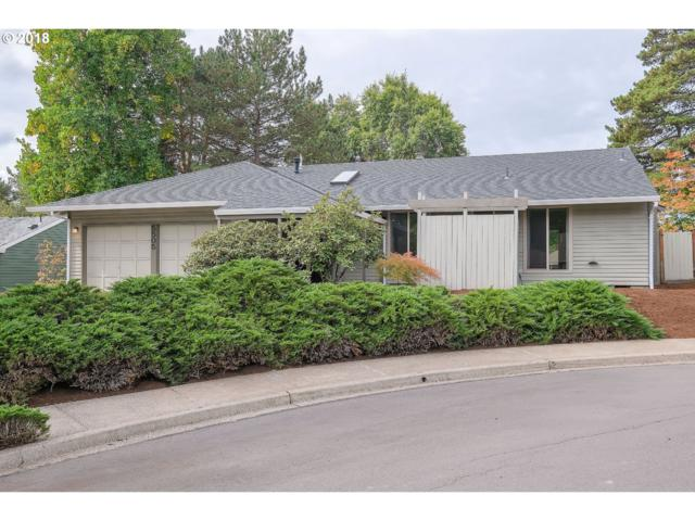 5505 NW Tamarron Pl, Portland, OR 97229 (MLS #18618643) :: Hatch Homes Group