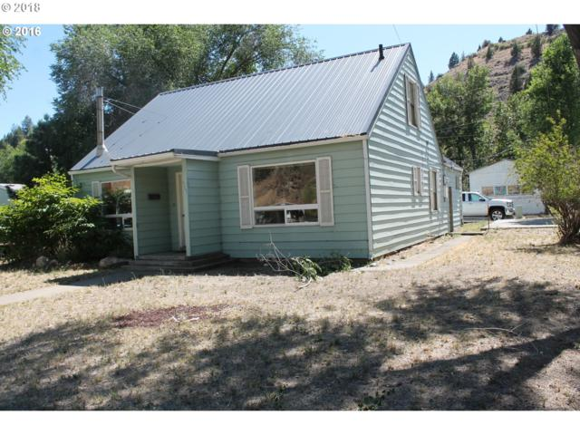 511 S Canyon Blvd, John Day, OR 97845 (MLS #18618683) :: The Dale Chumbley Group