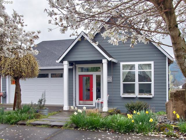 9942 N Edison St, Portland, OR 97203 (MLS #18618686) :: Cano Real Estate