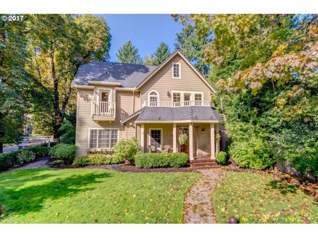 504 8TH St, Lake Oswego, OR 97034 (MLS #18618747) :: Next Home Realty Connection