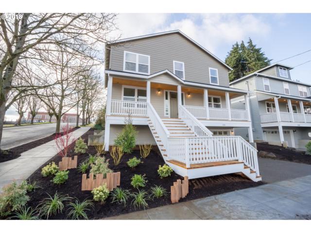 1088 NE Stafford St, Portland, OR 97211 (MLS #18618812) :: Hatch Homes Group
