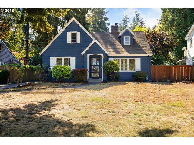 9630 NE Prescott St, Portland, OR 97220 (MLS #18618836) :: McKillion Real Estate Group