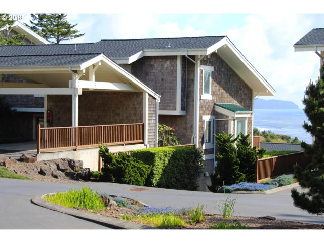 505 Capes Dr #5, Oceanside, OR 97134 (MLS #18618879) :: Team Zebrowski