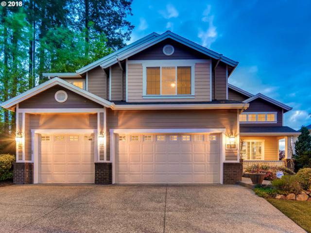 13465 SW Nahcotta Dr, Tigard, OR 97223 (MLS #18618911) :: Change Realty