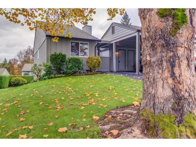 901 NW 133RD St A, Vancouver, WA 98685 (MLS #18619019) :: Cano Real Estate