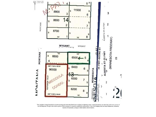 4735 N Minnesota Ave, Portland, OR 97217 (MLS #18619121) :: Hatch Homes Group