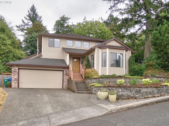7880 SE 141ST Ave, Portland, OR 97236 (MLS #18619200) :: Portland Lifestyle Team