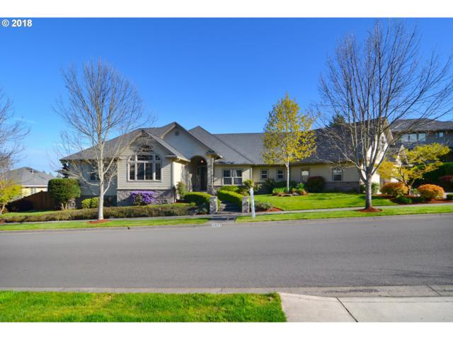 3033 Blacktail Dr, Eugene, OR 97405 (MLS #18619476) :: The Lynne Gately Team