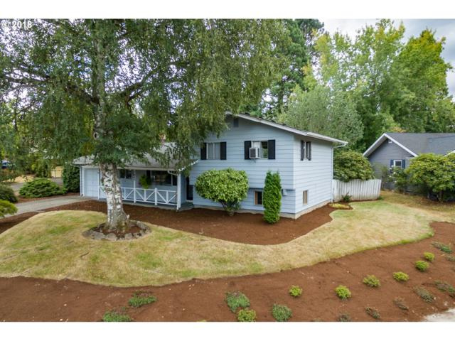 1845 SW Huntington Ave, Portland, OR 97225 (MLS #18619482) :: Portland Lifestyle Team