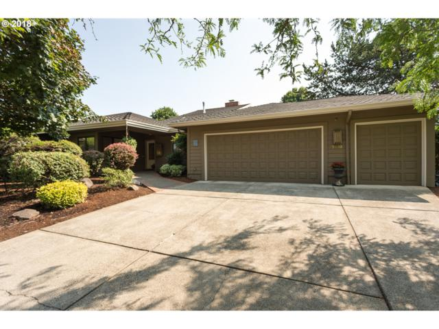 7410 SW East Lake Ct, Wilsonville, OR 97070 (MLS #18619589) :: Hatch Homes Group