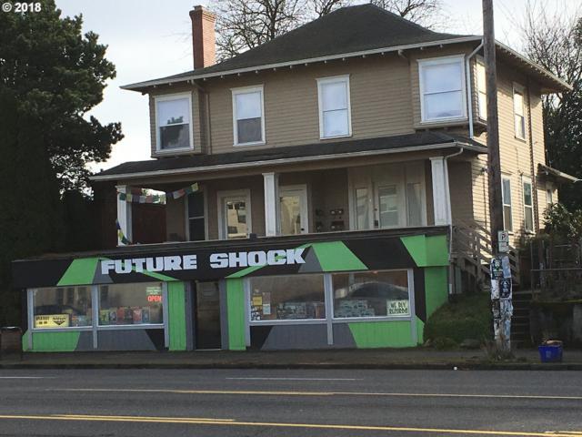 1914 E Burnside St, Portland, OR 97214 (MLS #18619597) :: Hatch Homes Group
