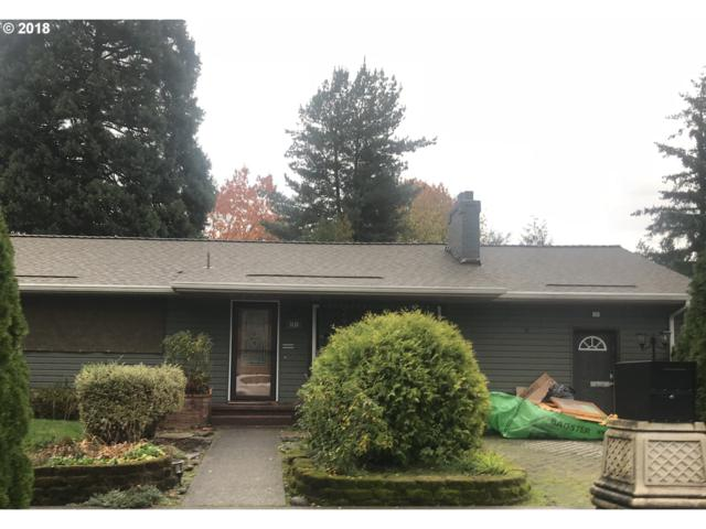 1426 SE 120TH Ave, Portland, OR 97216 (MLS #18619611) :: The Liu Group