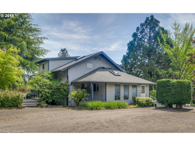 12950 SW Westfall Rd, Sherwood, OR 97140 (MLS #18619657) :: Next Home Realty Connection