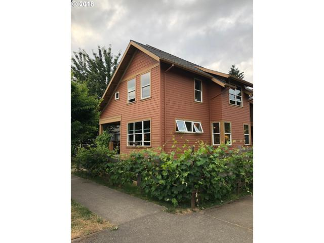 5107 N Fessenden St, Portland, OR 97203 (MLS #18619776) :: Team Zebrowski