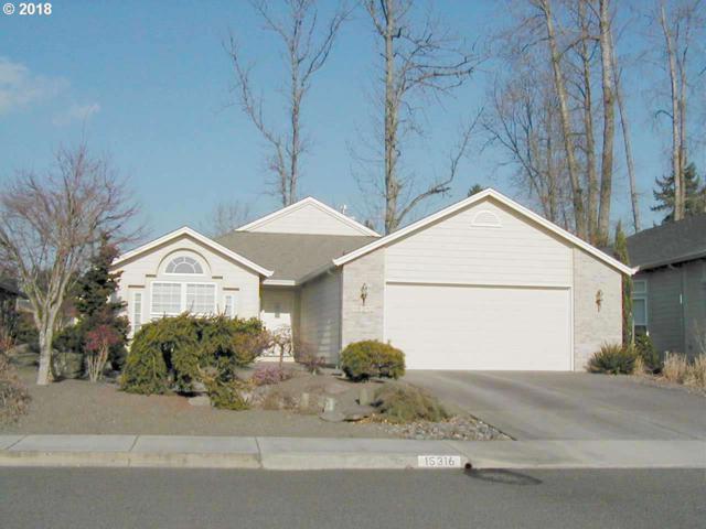 15316 SE 35TH St, Vancouver, WA 98683 (MLS #18619918) :: McKillion Real Estate Group