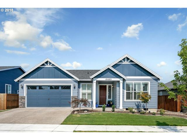 19683 Orchard Grove Dr, Oregon City, OR 97045 (MLS #18620123) :: The Dale Chumbley Group
