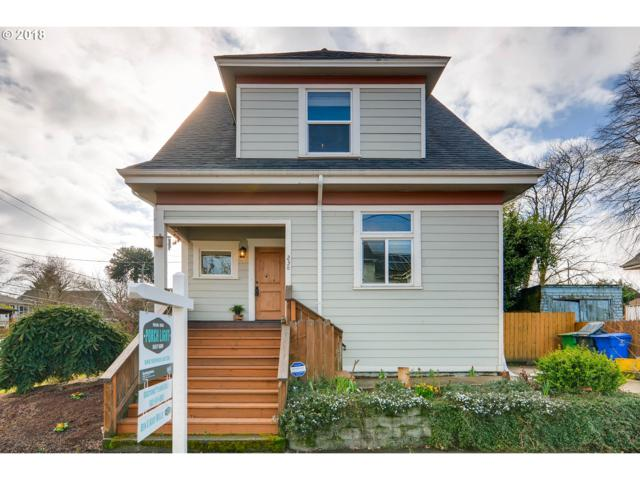 238 NE Shaver St, Portland, OR 97212 (MLS #18620345) :: Next Home Realty Connection