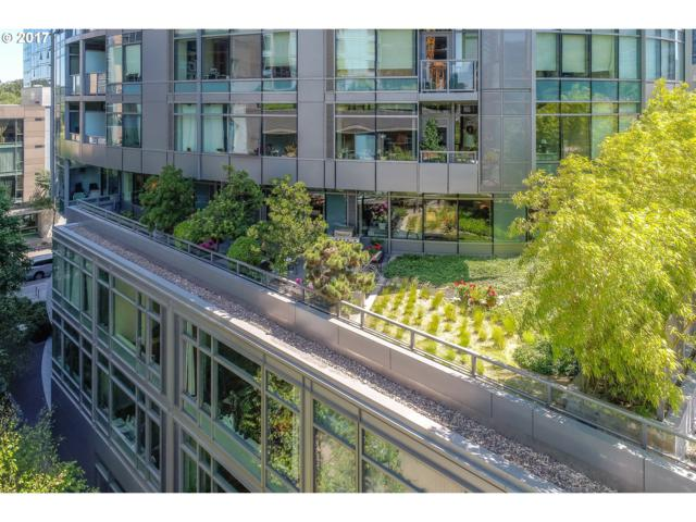 3601 SW River Pkwy #415, Portland, OR 97239 (MLS #18620372) :: Cano Real Estate