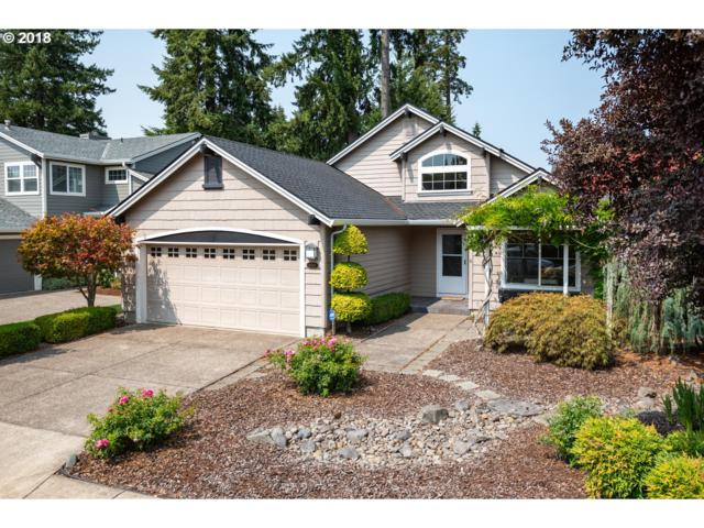 11563 SW Tallwood Dr, Tigard, OR 97223 (MLS #18620409) :: McKillion Real Estate Group