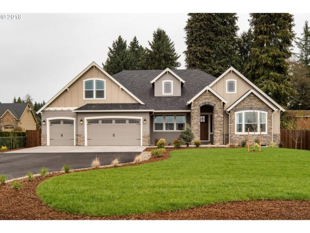 14008 NE 58TH Pl, Vancouver, WA 98686 (MLS #18620518) :: Beltran Properties powered by eXp Realty