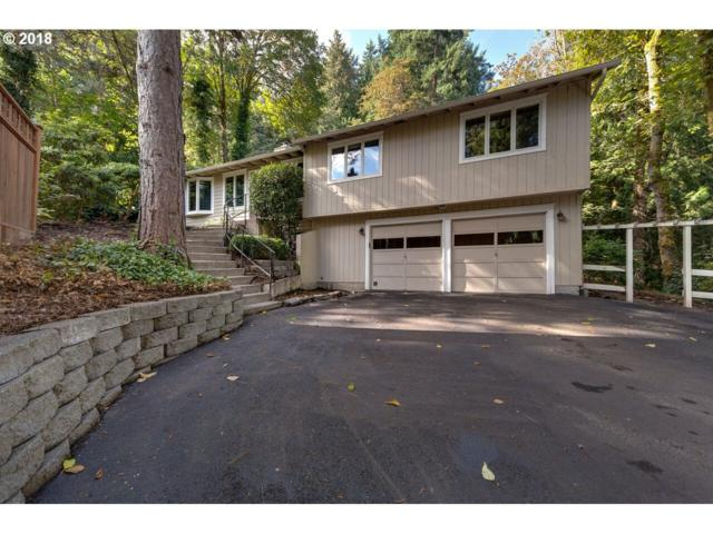 1196 Oxford Dr, Lake Oswego, OR 97034 (MLS #18620557) :: Fox Real Estate Group
