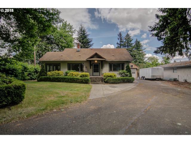 14018 SE River Rd, Milwaukie, OR 97267 (MLS #18620710) :: Matin Real Estate