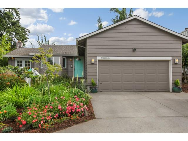 12354 SW Winter Lake Dr, Tigard, OR 97223 (MLS #18620775) :: Fox Real Estate Group