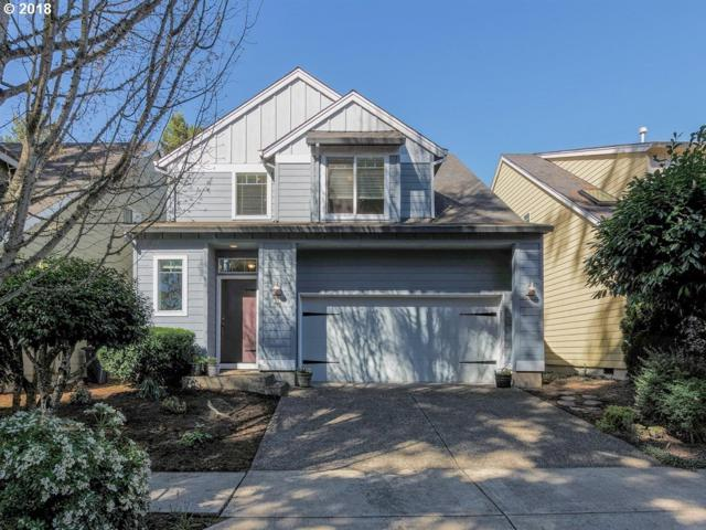 31 NW 209TH Ave, Beaverton, OR 97006 (MLS #18620783) :: Fox Real Estate Group