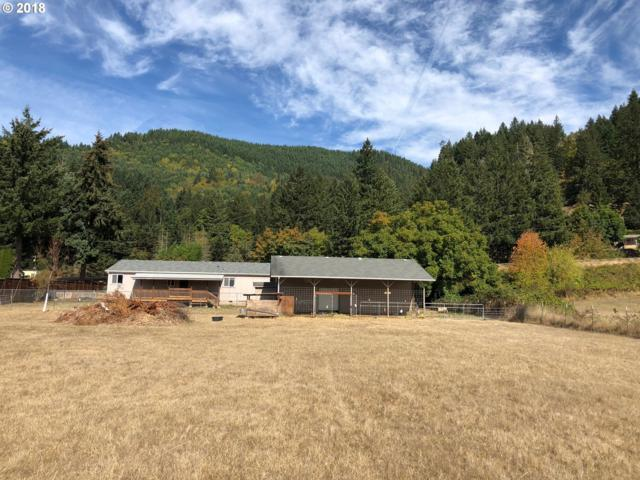 34823 Row River Rd, Cottage Grove, OR 97424 (MLS #18620870) :: Harpole Homes Oregon