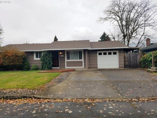 1535 SE 11TH St, Gresham, OR 97080 (MLS #18620954) :: Stellar Realty Northwest