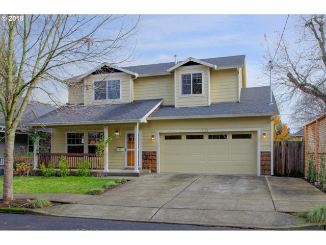 7128 NE 8TH Ave, Portland, OR 97211 (MLS #18621114) :: Hatch Homes Group