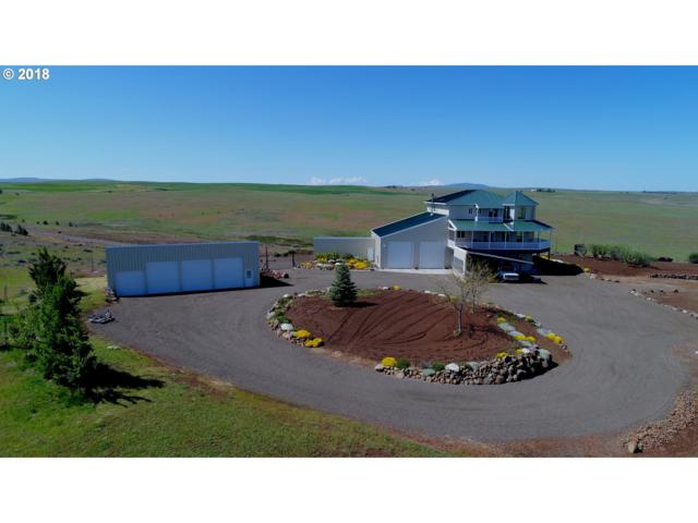 477 Horseshoe Bend Rd, Centerville, WA 98613 (MLS #18621240) :: The Dale Chumbley Group