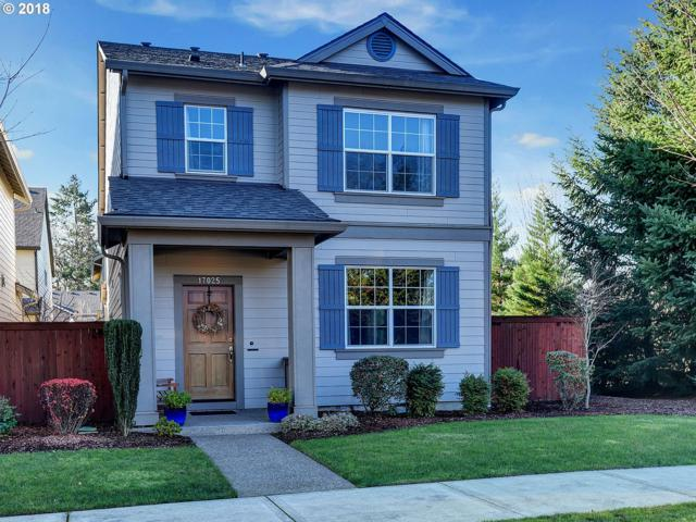 17025 SW 131ST Ave, Tigard, OR 97224 (MLS #18621380) :: Homehelper Consultants