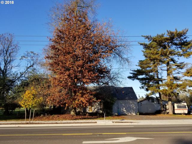 6800 NE 119TH St, Vancouver, WA 98686 (MLS #18621386) :: The Sadle Home Selling Team