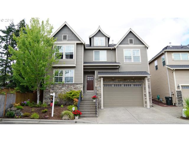 4579 NW 175TH Pl, Portland, OR 97229 (MLS #18621401) :: Next Home Realty Connection