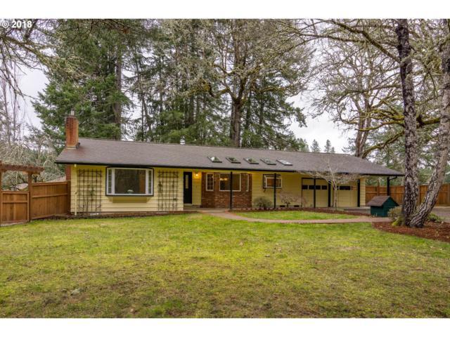 25375 Lamb Rd, Elmira, OR 97437 (MLS #18621475) :: R&R Properties of Eugene LLC