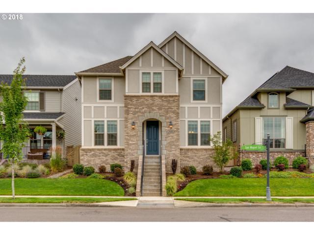29145 SW San Miguel Ln, Wilsonville, OR 97070 (MLS #18621672) :: Beltran Properties at Keller Williams Portland Premiere