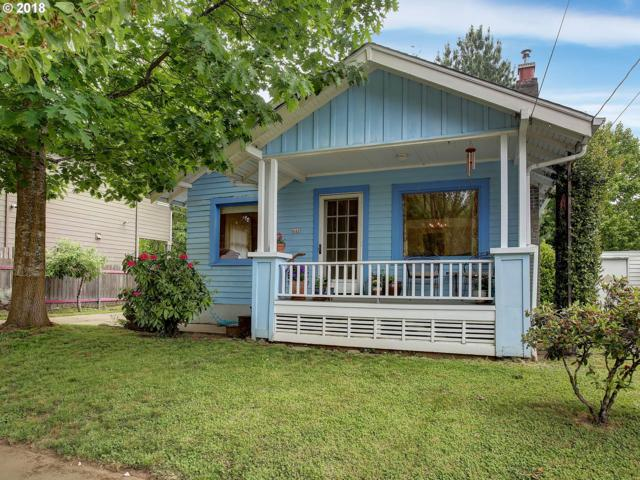 446 NE 85TH Ave, Portland, OR 97220 (MLS #18621744) :: Harpole Homes Oregon