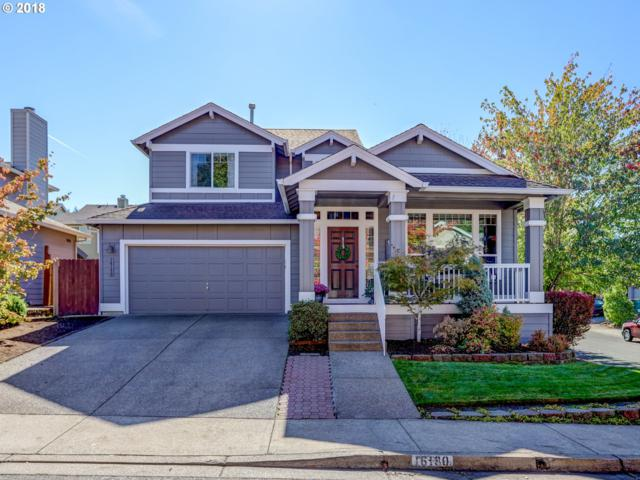 16180 SW Tuscany St, Tigard, OR 97223 (MLS #18621816) :: Next Home Realty Connection