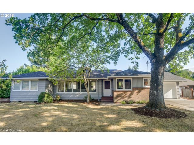 8585 SW Sagert St, Tualatin, OR 97062 (MLS #18621872) :: R&R Properties of Eugene LLC