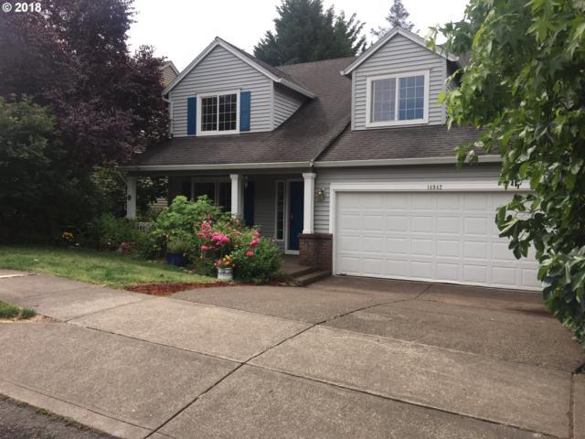 14942 SE Stanhope Rd, Clackamas, OR 97015 (MLS #18621933) :: Matin Real Estate