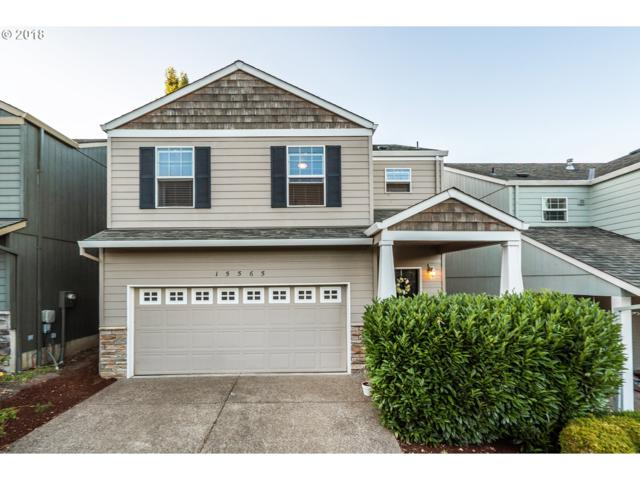 15565 SW Redstone Dr, Beaverton, OR 97007 (MLS #18621940) :: The Dale Chumbley Group