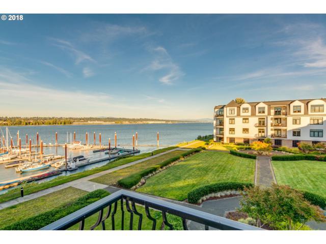 707 N Hayden Island Dr #315, Portland, OR 97217 (MLS #18622283) :: McKillion Real Estate Group